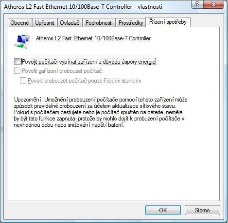 100 Base T Ethernet